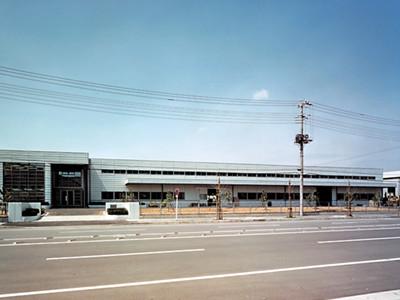 画像:船橋営業所