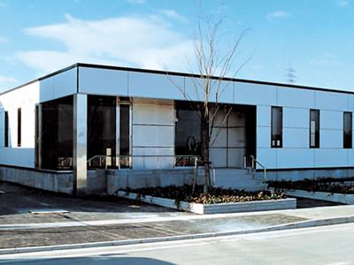 画像:岡山営業所