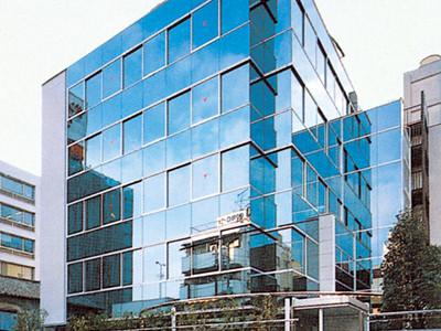 画像:東京営業所