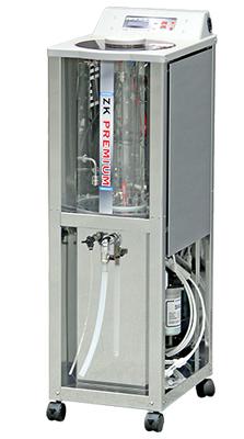 強アルカリイオン電解水生成機 ZKシリーズ